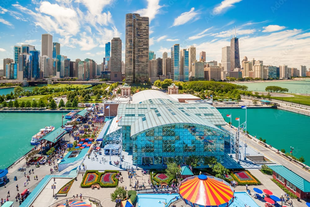 Tenant layer in chicago